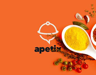 branding :: apetix