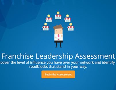 Franchise Leadership Assessment