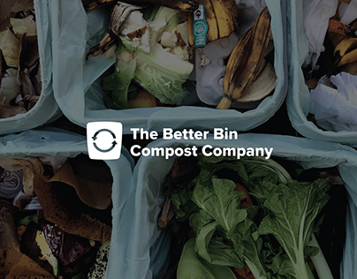Better Bin Compost | Curbside Composting Service