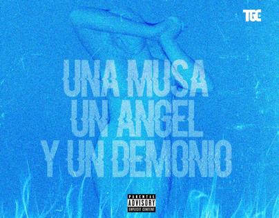 Una musa, un angel y un demonio TGC.