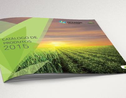 Catálogo de  Produto 2015