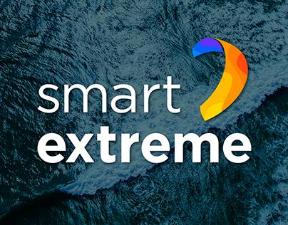 Logo Smart Extreme