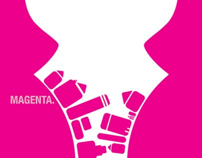 Magenta NIP COVER