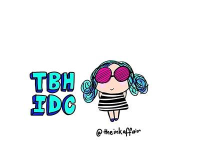 Illustration: TBH, IDC.
