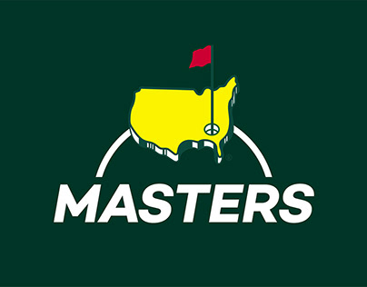 The Masters Brand Refresh