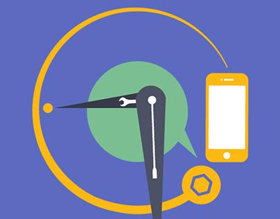 Repair & Maintenance App Icon