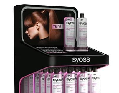 SYOSS Anti Hair Fall 2016