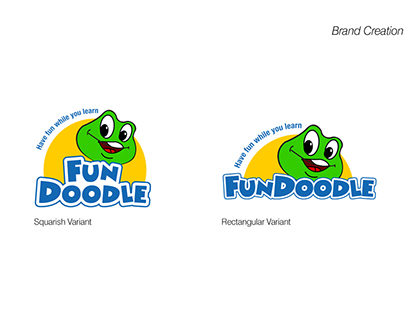 FunDoodle Stories from Neverland