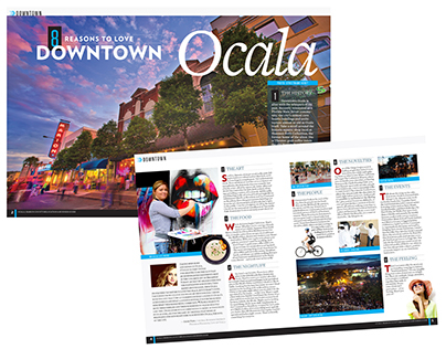 Ocala Relocation and Business Guide