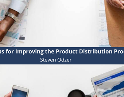 Business Owner Steven Odzer Provides Tips for Improving