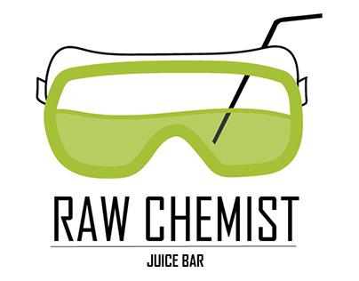 Raw Chemist: Huistijl