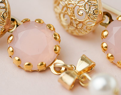 Pinky Jewellery / For Camps & Camps