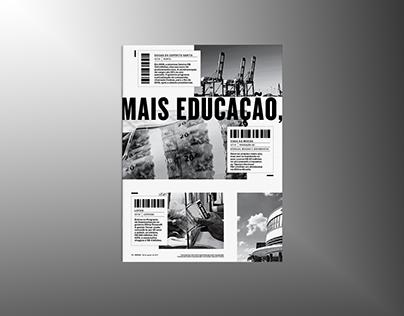 Revista Época - Privatização