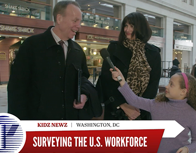 Kids News Special Report: What is a Healthy Workplace?