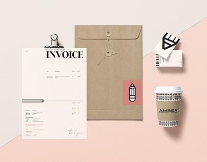 Rebrand Corporate Identity