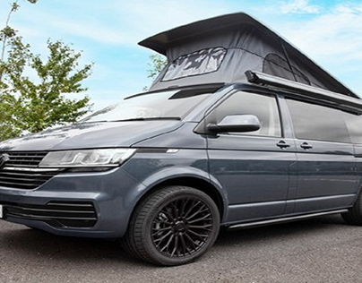 hire vw campervan in Northamptonshire for best travel
