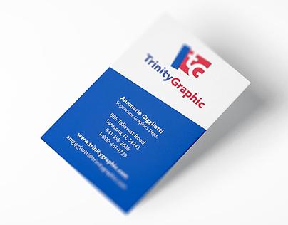 Trinity Graphic Branding