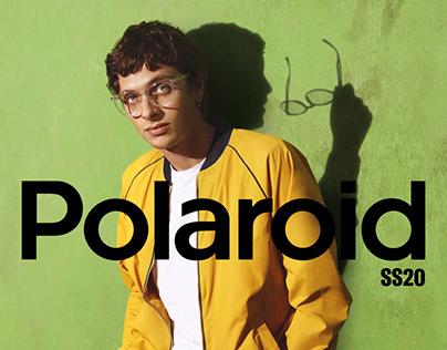 Polaroid - Spring/Summer 2020 Campaign