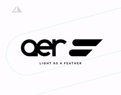 AER - Full Branding