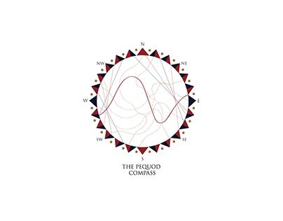 The Pequod Compass