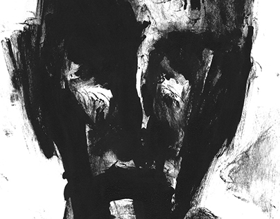 Shadow Face - Monotype