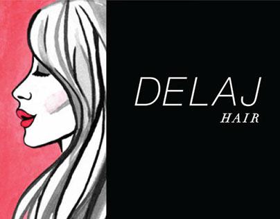 DELAJ Hair