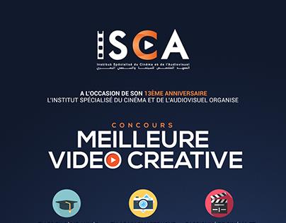 Flyer ISCA