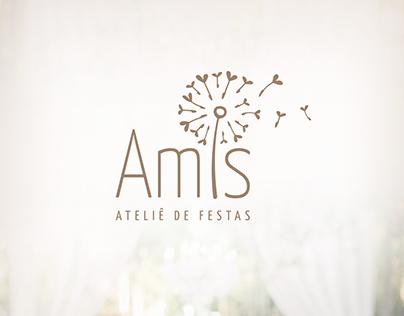 Amis - Ateliê de Festas