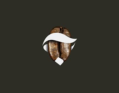 love cafe' logo