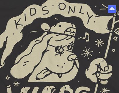 Vagos Kids Only (Spring/017)