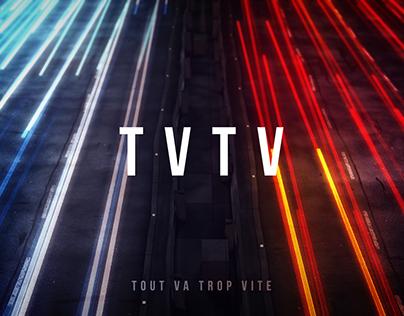 TVTV Cover