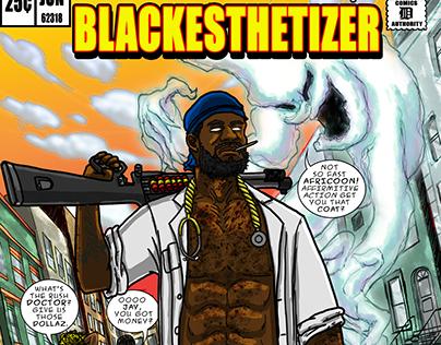 Blackesthetizer