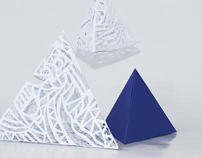 Die Musterpyramide