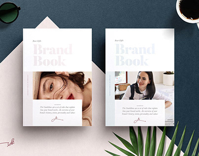 ROSE Brand Guidelines