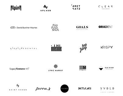 Logofolio 2017/18