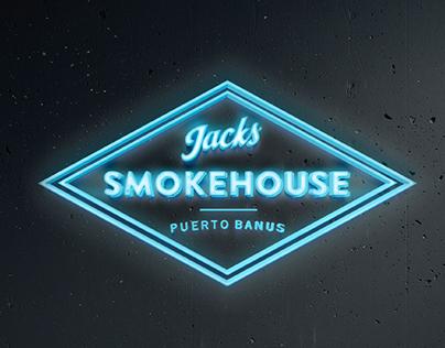 Jacks Smokehouse, Puerto Banus