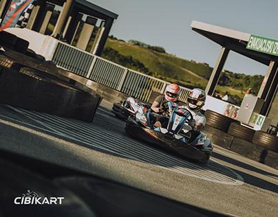 1st Sodiwseries Gokart Race in Maribor