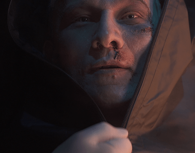 Dřímající neklid | teaser pro kriminiální thriller