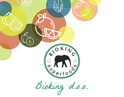 Bioking brochure