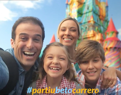 Beto Carrero - #curtiçãoemdobro