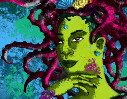 [2019] Sea Queen