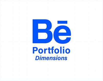 Behance Dimensions 2020