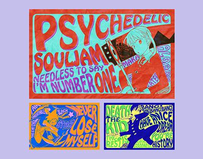 2014 - Soul Eater