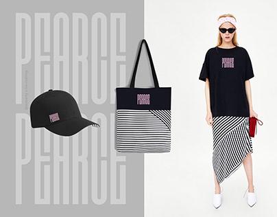Wai x TrePevitaPearce - Merchandise Concept