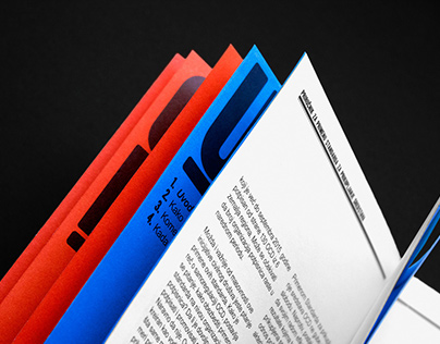 Trag Foundation Handbook