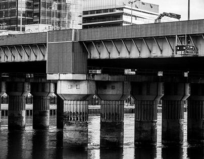 Around London - The River