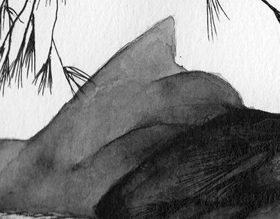 La Légende de la Dent du Chat