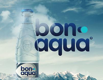 Key visual for BonAqua