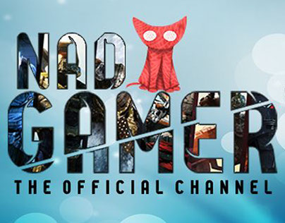 "COVER YOUTUBE ""Nad Gamer"""