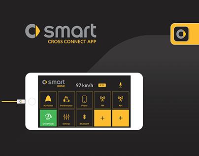 Smart Cross Connect App